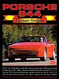 Porsche 944 -Ultimate Portfolio