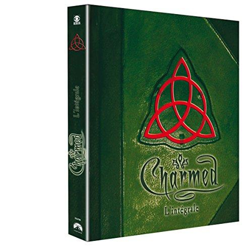 Charmed - L'intégrale [Édition Limitée], Episodes DVD/BluRay