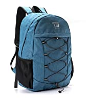 25/30/35L TB TIBAG Water Resistant Lightweight Packable Folding Foldable Camping Daypack Backpack (LIGHT BLUE, 30L)