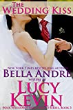 The Wedding Kiss (Four Weddings and a Fiasco, Book 5)