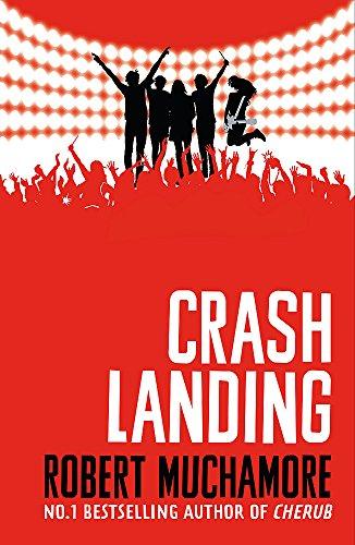 Crash Landing (Rock War)