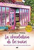Serie Valerie Lane. La chocolatería de los sueños (Spanish Edition)