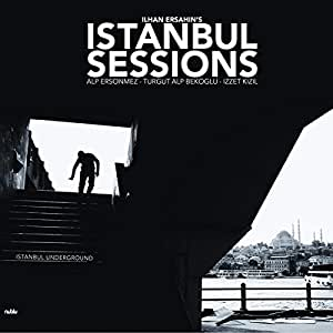 Istanbul Underground
