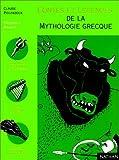 contes et l?gendes de la mythologie grecque by claude pouzadoux 1998 01 28
