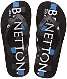 #2: United Colors of Benetton Men's Flip-Flops