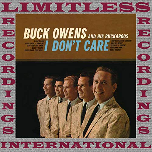 I Don't Care (Extended, HQ Remastered Version) -