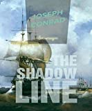 Image de The Shadow Line (Illustrated) (English Edition)