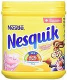 Nesquik Nestle Strawberry Flavour - 500 Grams