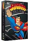 Superman - L'intégrale de la Série Animée - Coffret DVD