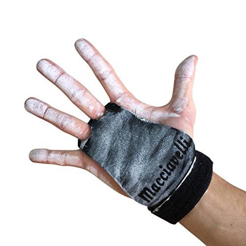 Zoom IMG-3 macciavelli guanti per crossfit ginnastica