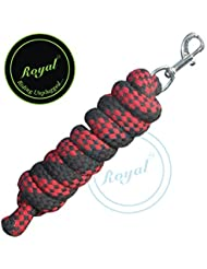 Royal Acrylic Standard Black Red Pink Leads.