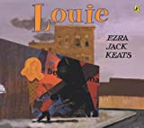 Louie (Turtleback School & Library Binding Edition) by Ezra Jack Keats (2004-03-01)