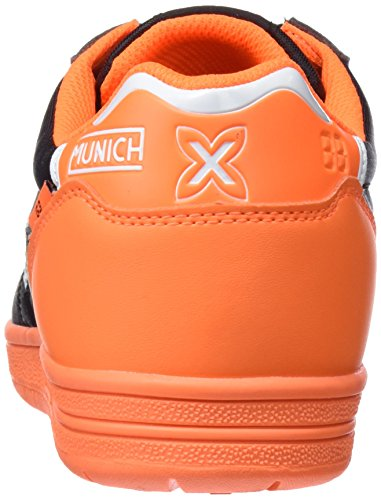 Munich G-3 Indoor, Chaussures de Fitness Mixte Adulte Multicolore (799 799)