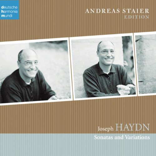 Piano Sonata in C major, H. 16/35: Piano Sonata in C major, H. 16/35: Finale. Allegro