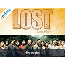 Lost - Staffel 2 [dt./OV]