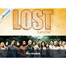 Lost - Staffel 2 [dt./OV]