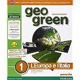 Geo green. Con e-book. Con espansione online. Per la Scuola media: 1