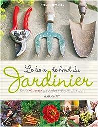 Livre de bord du jardinier