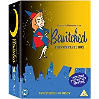 Bewitched: The Complete Box Set