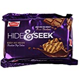 #2: Parle Hide and Seek Chocolate Chip Cookies, 200g