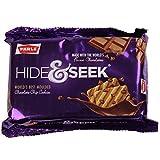 #8: Parle Hide and Seek Chocolate Chip Cookies, 200g