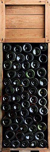 plage-162254-pegatinas-para-cocina-y-frigorifico-vino-sotano-vinilo-180-x-01-x-595-cm-multicolor