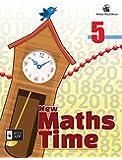 New Maths Time 5