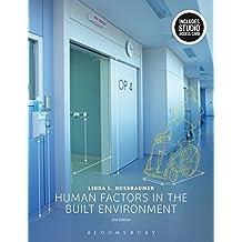 Human Factors in the Built Environment: Bundle Book + Studio Access Card