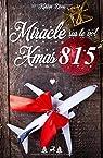 Miracle sur le vol Xmas815 par Rivers