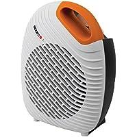 Riscaldatore / Termoventilatore ELDOM HL11 SUN, Colore Griggio, Potenza 2000W