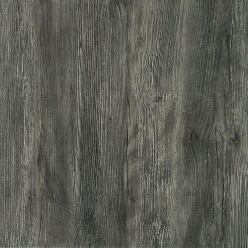 Werzalit Tischplatte, Dekor Ponderosa Grau Größe 120 x 80 cm