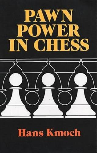 Pawn Power in Chess (Dover Chess)