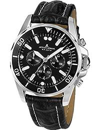 Jacques Lemans Herren-Armbanduhr 1-1907ZA