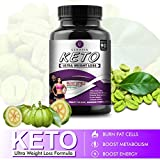 Glowsik Keto capsules ultra Weight Loss fat burner Supplement with