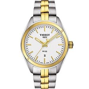 Tissot Reloj de Vestir T1012102203100