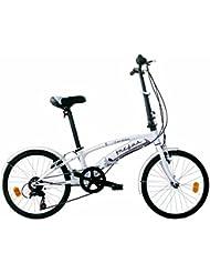 Frejus P2X20206 - Bicicleta 20