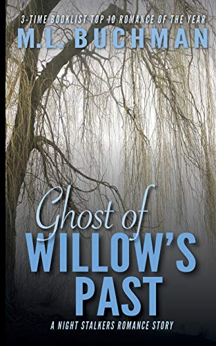 Ghost of Willow's Past (Night Stalkers Short Stories, Band ()