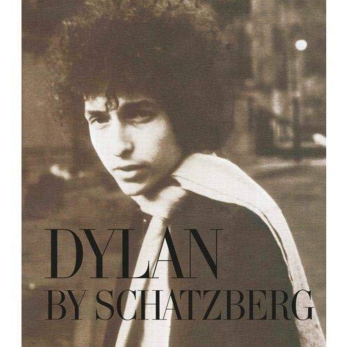 Dylan by Schatzberg por Jerry Schatzberg