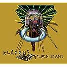 Golden Skans (International Maxisingle)