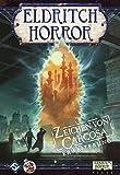 Asmodee FFGD1002 Eldritch Horror-Zeichen von Carcosa, Erweiterung