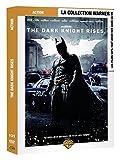 Batman - The Dark Knight Rises - DVD - DC COMICS
