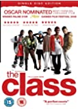 The Class (Single-disc edition) [DVD] [2008]