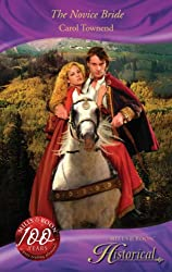 The Novice Bride (Mills & Boon Historical) (Wessex Weddings, Book 1)