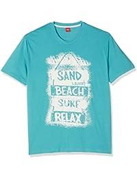 s.Oliver 15705325853, T-Shirt Homme