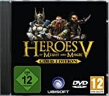 Heroes of Might and Magic V - Gold Edition [Software Pyramide]