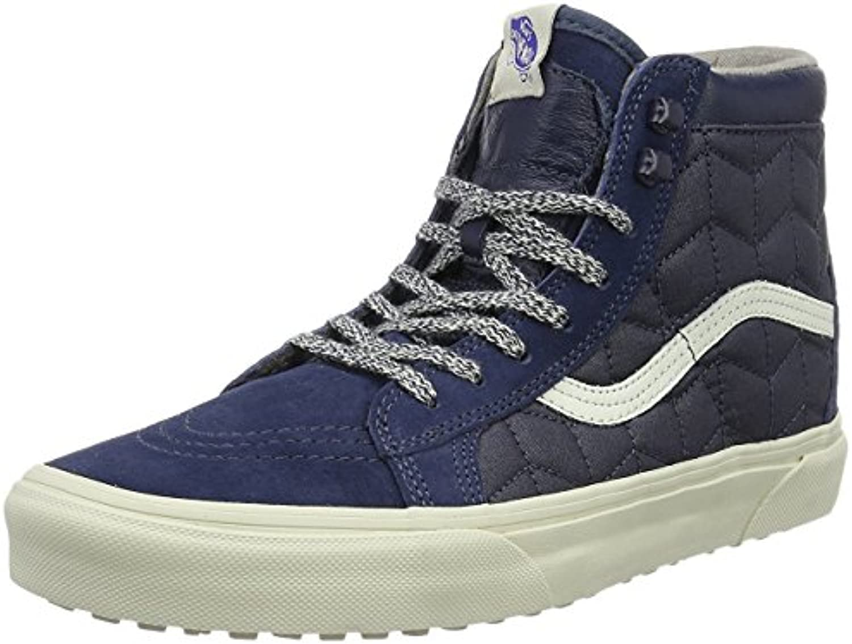 Vans M ISO 2 Herren High Top Sneakers