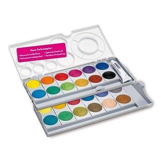 Lamy Aquaplus FH22001 Painting Box Set 24 Colours