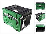 Hitachi System Case HSC Typ 4 - stabelbarer Transport Koffer ( 402547 )