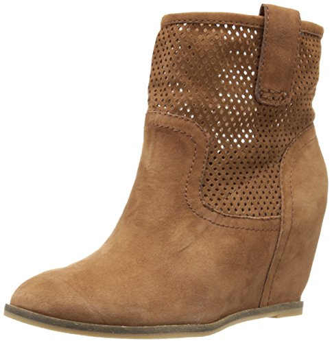Lucky Women's Keno Boot,Toffee,5.5 M US