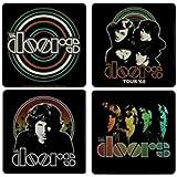 Doors - Dessous-de-plat The Doors